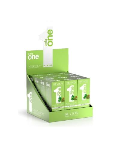 Uniq One Té Verde...