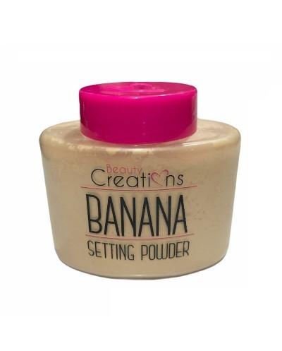 Polvo Fijador Banana...