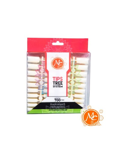 Tips Tree System Natural -...