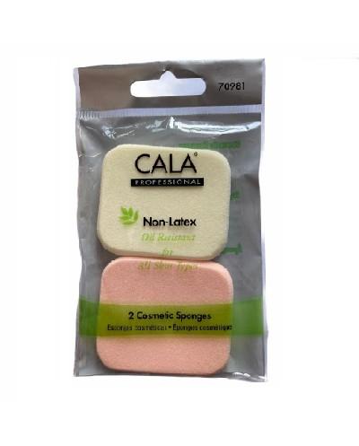 Esponjas Cosmeticas  - CALA