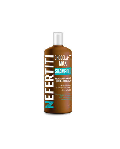 Shampoo Chocola-T Max -...