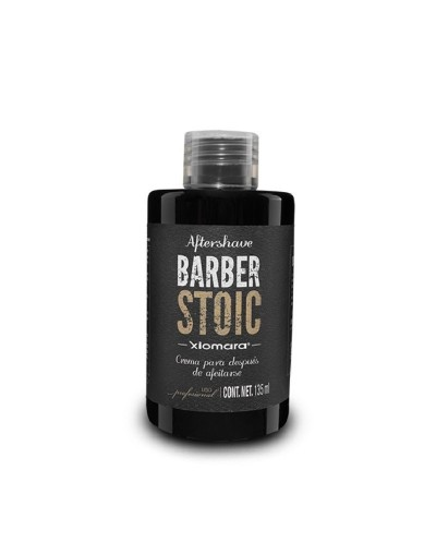Barber Stoic Aftershave...