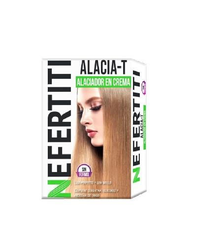 Alacia-T Kit en crema para...