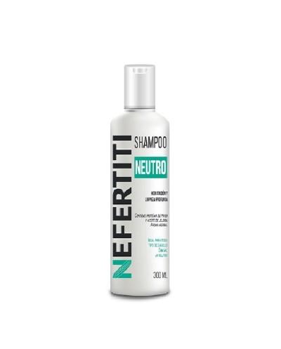 Shampoo Neutro - Nefertiti...