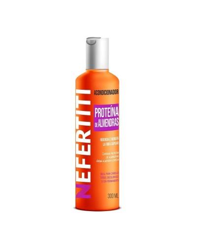 Shampoo Proteína de...