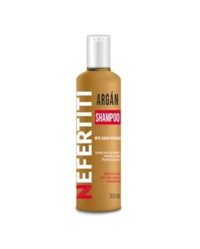 Shampoo Argán - Nefertiti...