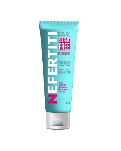 Shampoo Sulfate Free para...