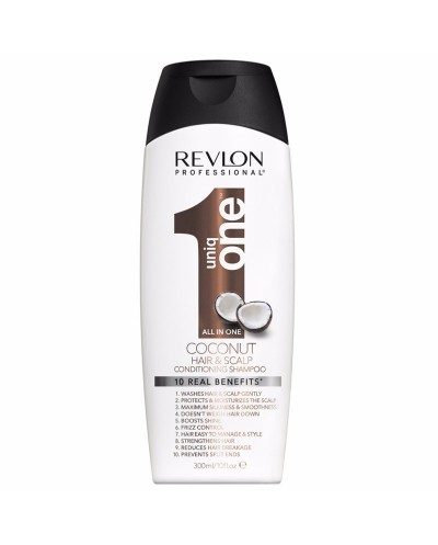 Uniq One Coconut Shampoo -...