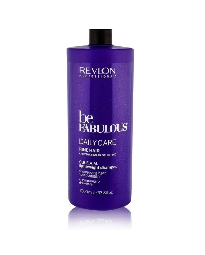 Be Fabulous Shampoo cabello...