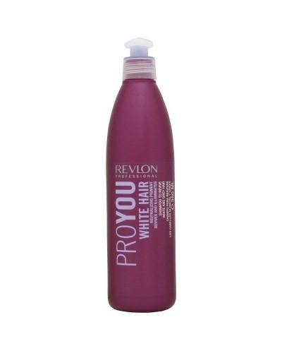 Proyou Shampoo White Hair -...